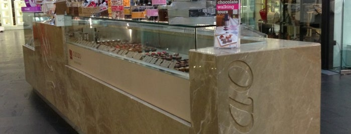 Cacao Fine Chocolates is one of Melbourne.
