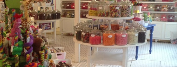 Sugar Shop is one of Brooklyn/Queens - Go Explore Your City.