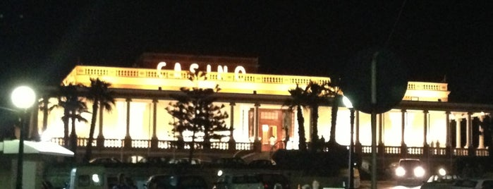 Dragonara Casino is one of Malte.