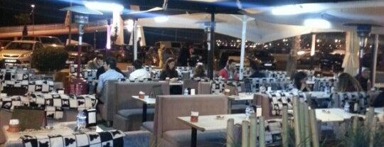 La Siesta is one of Favorite Cafe's.