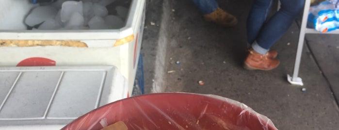 Tacos de Barbacoa El Gallo is one of Naye'nin Beğendiği Mekanlar.