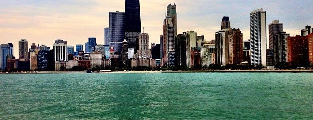 Must-visit Great Outdoors in Chicago