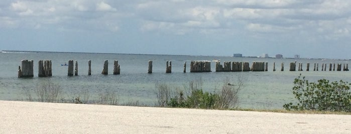 Al Palonis Park is one of City of Tampa Parks.