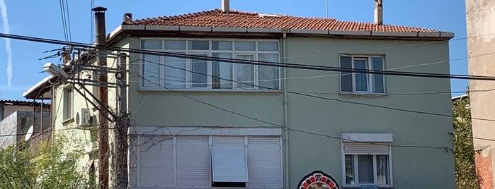 Babadan Oğula Cag Kebap is one of İZMİR.