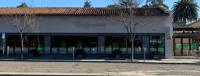 Wrecking Ball Coffee Roasters is one of East Bay.