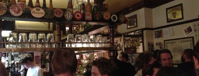 The Wenlock Arms is one of 1000 Things To Do In London (pt 2).