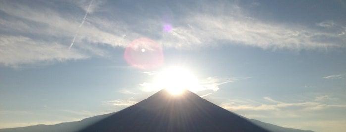 富士オートキャンプ場  ふもと村 is one of Favorite Campground.