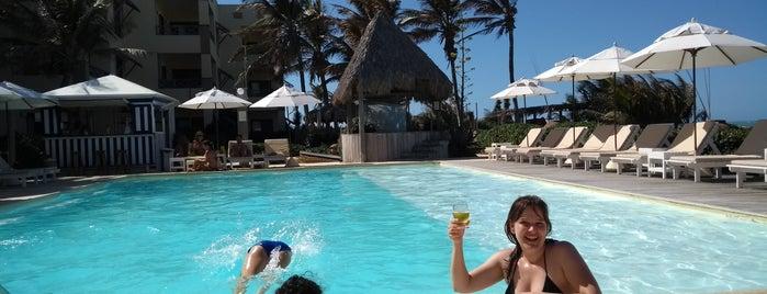 Varandas de Aguas Belas Resort is one of Lugares favoritos de Luis.