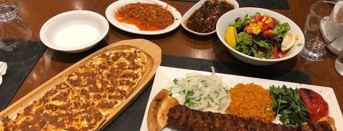 Keyf Et Restaurant is one of BALIKESİR.