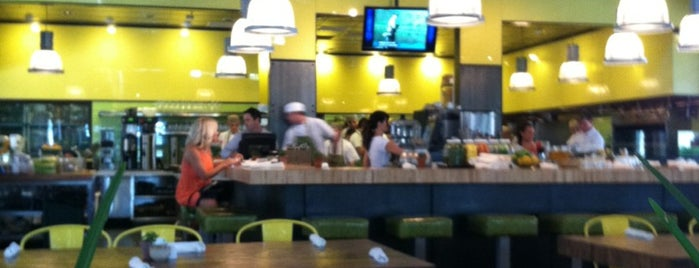 True Food Kitchen is one of Restaurants PHX-Scottsdale.