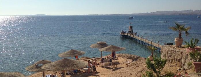 El Fanar is one of Sharm.