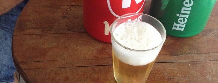 Datavenia (Bar do Guido) is one of Rio claro.