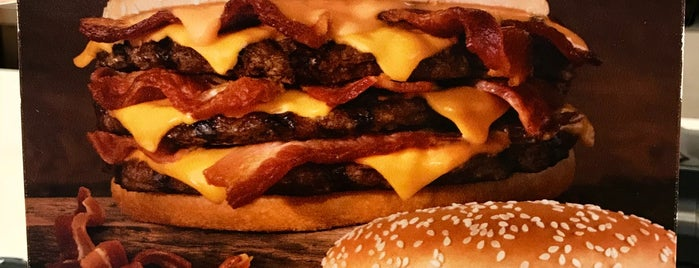 Burger King Aclimação is one of Rêさんのお気に入りスポット.