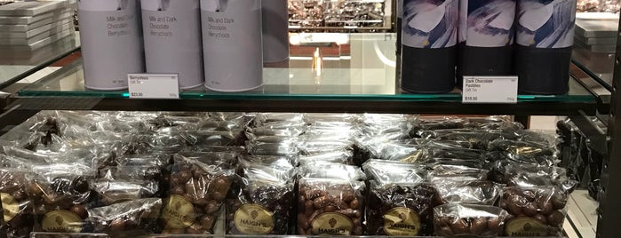 Haigh's Chocolates is one of Sydney, NSW.