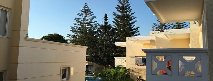 Kastalia Village Hotel is one of Locais curtidos por V͜͡l͜͡a͜͡d͜͡y͜͡S͜͡l͜͡a͜͡v͜͡a͜͡.