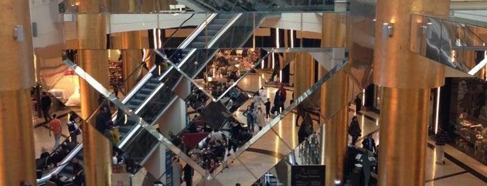 Shopping Mall Greece