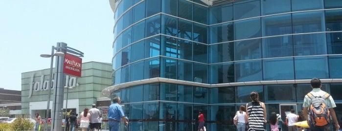 Mall Plaza Antofagasta is one of Lieux qui ont plu à Cristián.