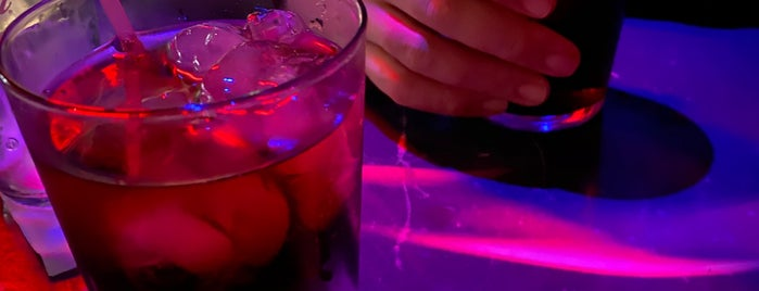 Blues Bar is one of Sevilla.