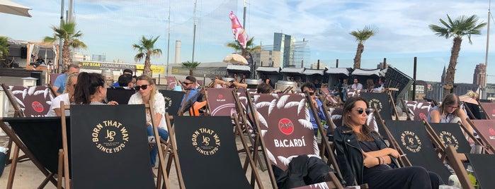 City Beach is one of Best of Frankfurt am Main.