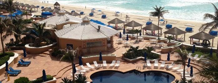 The Ritz-Carlton, Cancun is one of Канкун что посмотреть?.