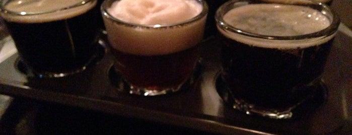 St. Gambrinus Beer Shoppe is one of My Favorite Bars.