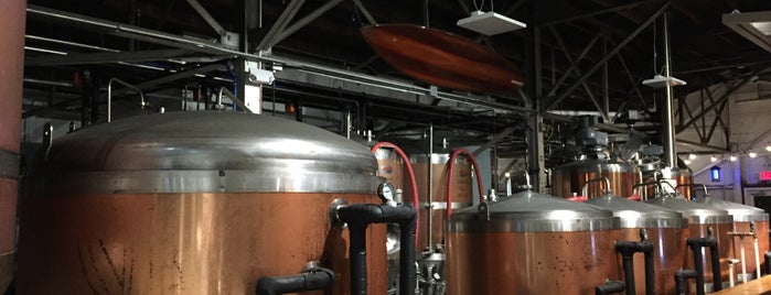 Tarpon River Brewing is one of Hollywood, FL.