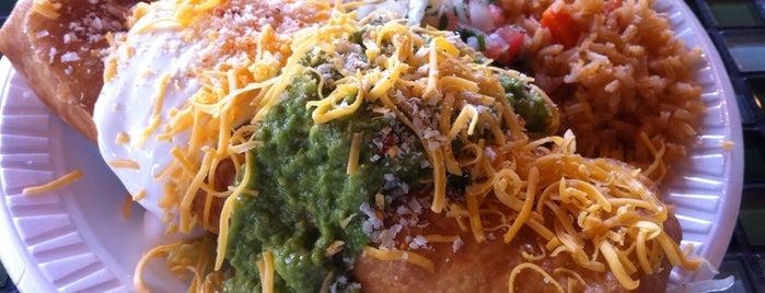 Don Tortaco is one of My Las Vegas Favorites.