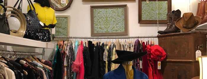 Revival Vintage Boutique is one of NYC.