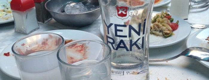 Tavukçu Lokantası is one of Kızılay Mekanları.