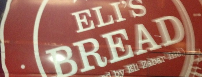 Eli's Market is one of NYC.