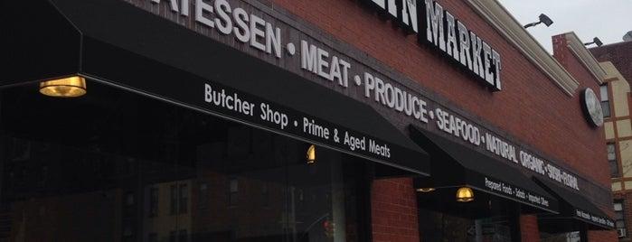 Brooklyn Market is one of Posti che sono piaciuti a Ken.
