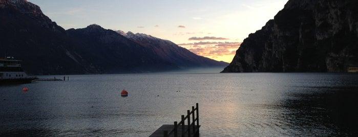 Riva del Garda is one of Vadim 님이 좋아한 장소.
