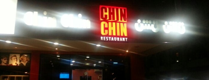 Chin Chin is one of Dubai Food 6.