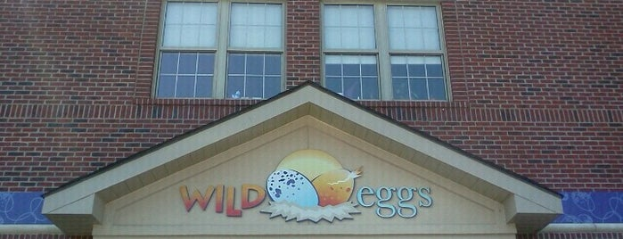 Wild Eggs is one of KY - Louisville.