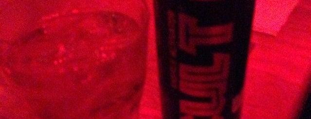 ZenZa Cocktailbar is one of Aarhus Food & Drink.