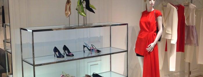 Dior is one of Интересная Москва.