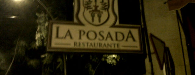 Restaurante La Posada is one of Tenerife: restaurantes y guachinches..