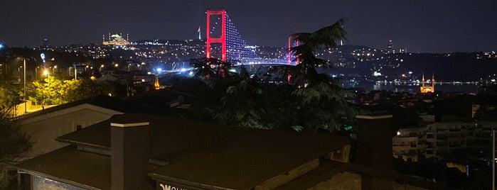 Balmumcu is one of İstanbul Etiket Bonus Mekanları #1 💱💲💵🍀.