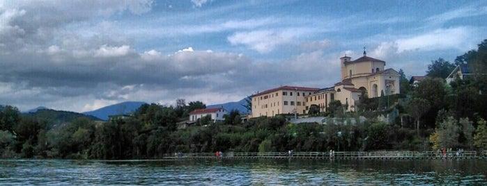 Avigliana is one of Posti che sono piaciuti a mauroxanish.