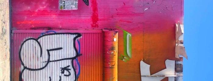 Mana Wynwood is one of Art Basel Miami 2019.