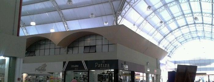 Shopping Center Com-Tour is one of mara.