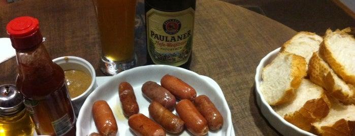 Malbec Beer is one of Orte, die Danniel gefallen.