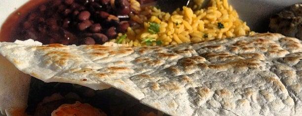 La Fonda Latina is one of Eat MOAR Tacos!!.