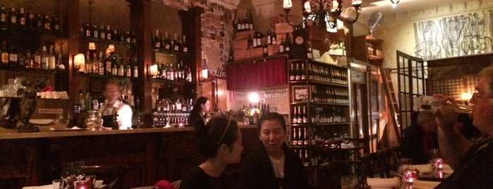 Madame SouSou is one of Re-discover Melbourne.