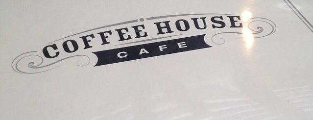 Coffee House Cafe is one of Coffee, Coffee, Coffee.