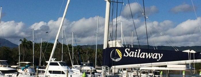 Port Douglas Yacht Club is one of Australia.