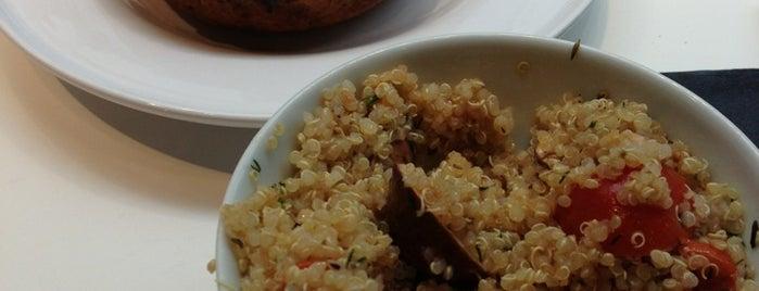 Plan B is one of Healthy & Veggie Food in Paris.