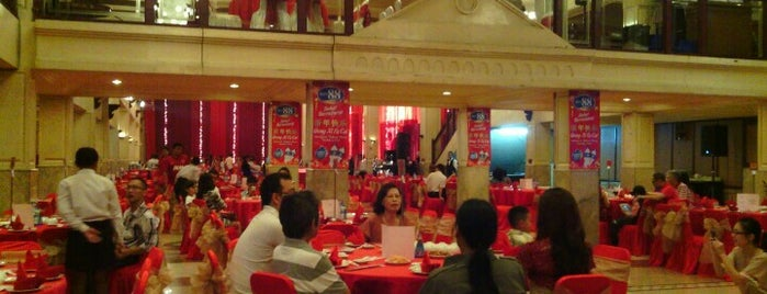 Imperial Chinese Restaurant is one of BandoengKuliner.
