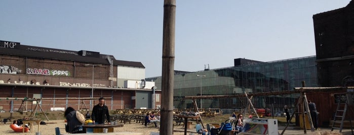 Amsterdam Roest is one of Best places in Amsterdam.