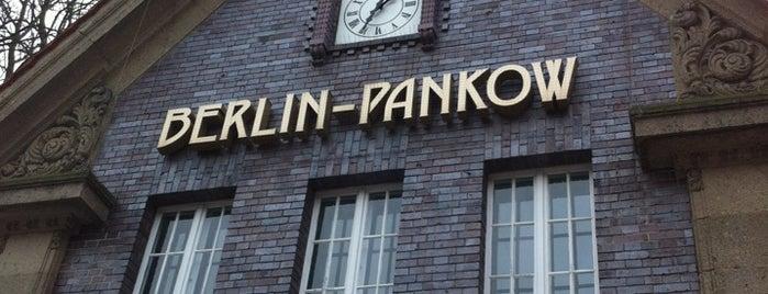 S+U Pankow is one of Orte, die Deedee gefallen.